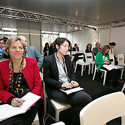 03 June 2015 - Belgium - Brussels - European Development Days - EDD - Inclusion - Banks can serve the bottom billions and create greater economic equality © European Union