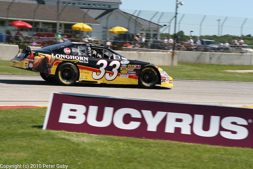Ron Hornaday Jr. - Longhorn Chevrolet