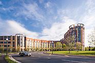 Alexandria VA Post Carlyle Square Apartments Photography