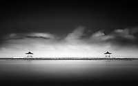 Karang Beach, Sanur Bali, Indonesia