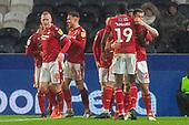 Hull City v Nottingham Forest 261219
