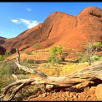 Kata Juta, The Olgas, Outback, Austalia,