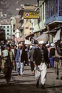 Afghanistan. Kabul. the communist regime  / city life in the city center    / Le regime communiste  scenes de rue dans le centre ville  Kaboul  Afghanistan  / nb 26700 16  /     Afg26700 16  /  R20405  /  P124804