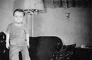 Daniel Doiy 3 years old.1941