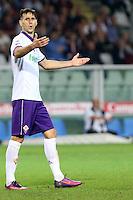 02.10.2016 - Torino - Serie A 2016/17 - 7a giornata  -  Torino-Fiorentina  nella  foto: Nikola Kalinic  - Fiorentina