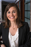 Marjorie Arguello de BG Valores, Banco General, Panama.<br /> &nbsp;