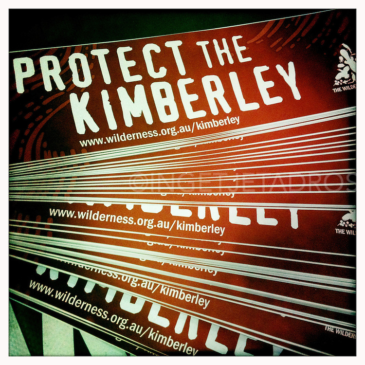 Protect the Kimberley