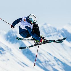 20180408: SLO, Freestyle skiing - FIS Slopestyle Kanin 2018