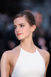 LNP HIGHLIGHTS OF THE WEEK 04/04/14 © Licensed to London News Pictures. 31/03/2014. London, UK. THE UK PREMIERE OF NOAH. Persons Pictured:  Emma Watson. Photo credit : Julie Edwards/LNP