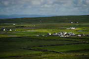 Doolin is a small seaside village on the northwest coast of County Clare, 8km from the famous cliffs of Moher.