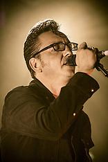 Richard Hawley concert, Birmingham