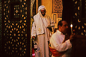 Egypt - the Living Stones, the Coptic monasteries