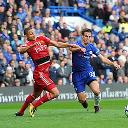Chelsea v Watford | Premier League | 21 October 2017