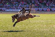 Pendleton, Oregon Round-up Rodeo