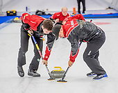 Curling Stadium Opens
