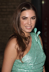 February 18, 2019 - London, United Kingdom - Amber Le Bon at the Naked Heart Foundation's Fabulous Fund Fair at the Roundhouse, Chalk Farm (Credit Image: © Keith Mayhew/SOPA Images via ZUMA Wire)