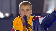 Justin Bieber , Manchester