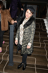 JAIME WINSTONE at the Old Vic 24 Hour Plays Celebrity Gala held at the Rosewood Hotel, 252 High Holborn, London on 24th November 2013.