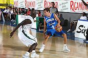 DESCRIZIONE : Bormio Torneo Internazionale Maschile Diego Gianatti Italia Senegal<br /> GIOCATORE : Giuseppe Poeta<br /> SQUADRA : Italia Italy<br /> EVENTO : Raduno Collegiale Nazionale Maschile <br /> GARA : Italia Senegal Italy <br /> DATA : 17/07/2009 <br /> CATEGORIA :  penetrazione<br /> SPORT : Pallacanestro <br /> AUTORE : Agenzia Ciamillo-Castoria/C.De Massis