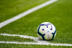 The Nike Premier League Match Ball - Mandatory by-line: Ryan Hiscott/JMP - 12/08/2018 - FOOTBALL - St Mary's Stadium - Southampton, England - Southampton v Burnley - Premier League