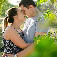 Nikita & Giancarlo's Engagement