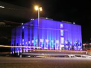 Galerie der Gegenwart.