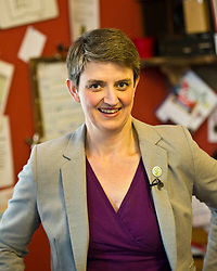 Pictured: Maggie Chapman is looking forward to local and national elections<br />