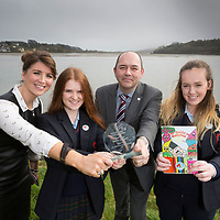 Local Student Enterprise awards March 2017