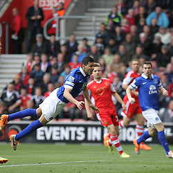 Southampton v Everton | Premiership | 26 April 2014