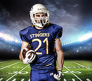 210115 Surrey Stingers American Football