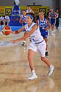 DESCRIZIONE : Bormio Torneo Internazionale Femminile Olga De Marzi Gola Italia Grecia <br /> GIOCATORE : Simona Ballardini <br /> SQUADRA : Nazionale Italia Donne Italy <br /> EVENTO : Torneo Internazionale Femminile Olga De Marzi Gola <br /> GARA : Italia Grecia Italy Greece <br /> DATA : 24/07/2008 <br /> CATEGORIA : Passaggio <br /> SPORT : Pallacanestro <br /> AUTORE : Agenzia Ciamillo-Castoria/S.Silvestri <br /> Galleria : Fip Nazionali 2008 <br /> Fotonotizia : Bormio Torneo Internazionale Femminile Olga De Marzi Gola Italia Grecia <br /> Predefinita :
