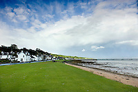 Whiting Bay Isle of Arran Scotland