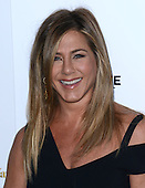 JENNIFER ANISTON at the premiere of 'She's Funny That Way' held