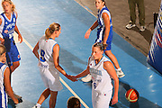 DESCRIZIONE : Bormio Torneo Internazionale Femminile Olga De Marzi Gola Italia Grecia <br /> GIOCATORE : Chiara Pastore <br /> SQUADRA : Nazionale Italia Donne Italy <br /> EVENTO : Torneo Internazionale Femminile Olga De Marzi Gola <br /> GARA : Italia Grecia Italy Greece <br /> DATA : 24/07/2008 <br /> CATEGORIA : Esultanza  <br /> SPORT : Pallacanestro <br /> AUTORE : Agenzia Ciamillo-Castoria/S.Silvestri <br /> Galleria : Fip Nazionali 2008 <br /> Fotonotizia : Bormio Torneo Internazionale Femminile Olga De Marzi Gola Italia Grecia <br /> Predefinita :