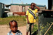 On the Street   Cape Town, South Africa