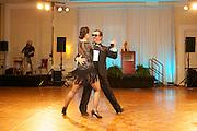 Nick Wolda & Laura Balmaceda