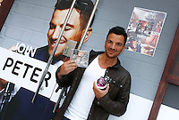 Intu Merry Hill  Everyone's Invited weekend with special celebrity guests Peter Andre and Amy Childs. Picture by Shaun Fellows / Shine Pix