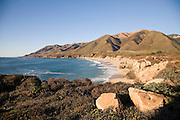 Garrapata Beach, Big Sur Carmel, California<br />