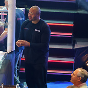 NLD/Amsterdam/20181107 - Opname Boxingstars 2018, 2e aflevering, Don Diego Poeder