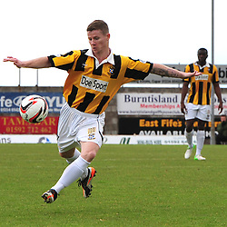 East Fife v Clyde | Scottish League One Play-off | 10 May 2014