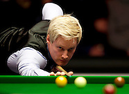 Neil Robertson v Allister Carter 170117