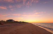Sunrise,Atlantic Coast, East Hampton, NY, Long Island, Long Island