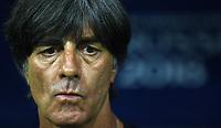 Bundestrainer Joachim ''Jogi'' Loew (Deutschland)<br /> Sotschi, 23.06.2018, FIFA Fussball WM 2018 in Russland, Vorrunde, <br /> Tyskland - Sverige<br /> <br /> Norway only