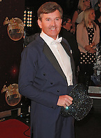 Daniel O'Donnell, Strictly Come Dancing 2015 - Red Carpet Launch, Elstree Studios, Elstree UK, 01 September 2015, Photo by Brett D. Cove