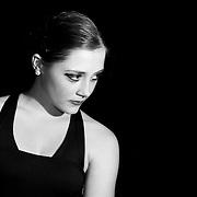 Ashley, dancer