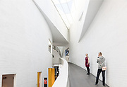 Helsinki, Kiasma, Museum of contemporary art