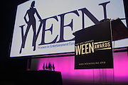 NEW YORK, NY-NOVEMBER 18:  Atmosphere during the 5th Annual W.E.E.N Awards held at the The Schomburg Center for Research in Black Culture on November 18, 2015 in Harlem, New York City.  (Photo by Terrence Jennings/terrencejennings.com)