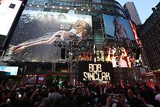 H&M Summer Kick-off Party w/ Bob Sinclar