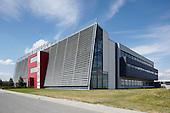 Technologiezentrum Mittelburgenland Neutal