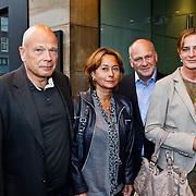 NLD/Amsterdam/20100901 - Opening Louis Vuitton instore in de Bijenkorf, advocaat Peter Plasman